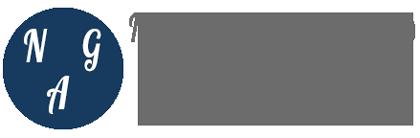 New Germany Glass and Aluminium Logo